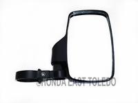 YAMAHA OEM Right Side Mirror Viking 2014 UTV OFF ROAD 1XD-F6205-V0