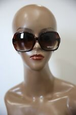 BCBG Maxazria Women's Sunglasses Fashion Eyewear Designer Turtoise Shell NEW
