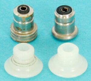 Flash Socket Adapters + Caps for Leica M4 M3 LECA M2 & LEITZ Wetzlar Leica M1