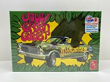 AMT 1965 Ford Galaxie Jolly Green Gasser 1:25 Model Kit AMT1192-NEW