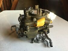 "CARB KIT 1 BARREL HOLLEY MODEL 1920 EATON EQUIPMENT 225/"" CHRYSLER ENGINES NEW"