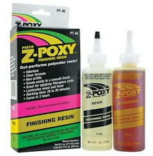 Zap Z-Poxy Finishing Resin 12oz (PT-40)