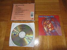 TEN YEARS AFTER Ssssh. GERMANY SONOPRESS A matrix CD album reissue