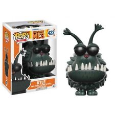 Funko Pop 13431 Vinyl Despicable Me 3 Kyle Figure