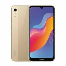 "Smartphone Honor 8a gold 6.09"" 2gb/32gb ram  Dual Sim Brand LTE garanzia ITALIA"