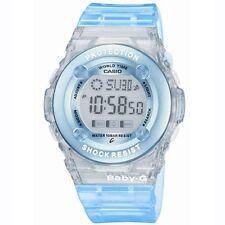 Casio Resin Wristwatches