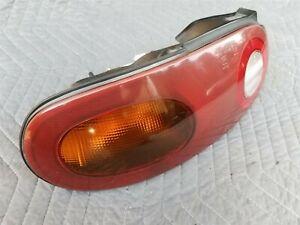Mazda Miata MX-5 OEM NA Left Driver Rear Tail Light Assembly Lens '90-97