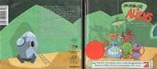 Una casa di cura per alieni (pro7 serie) Iggy Pop, Bates, morti Pantaloni... CD []