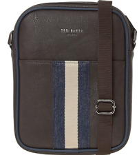 1f0a5ef773bd3 Ted Baker Leather Bags for Men with Adjustable Straps