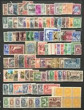Be Commonwealth all periods mint & used selection.