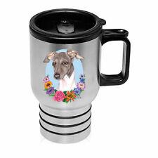 Jack Russell Terrier Stainless Steel 16oz Tumbler
