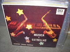 SONORA TROPICAL musica & estrellas ( world music ) guatemala