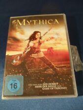 Mythica Fantasy Film DVD
