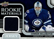 2015-16 Upper Deck ☆ROOKIE MATERIALS☆ CONNOR HELLEBUYCK
