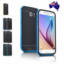 Silicone/Gel/Rubber Patterned Mobile Phone Bumpers for Samsung Galaxy S6