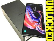 Samsung Galaxy Note 9 N960U1 Océano Azul 128GB (desbloqueado en fábrica) Verizon * otros *