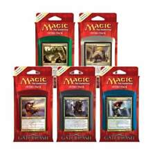 Magic the Gathering (MTG) Gatecrash - Set of 5 Sealed Intro Decks