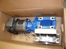 *NEW* AP Chain Disk System Gearmotor APCD-608-350 Automated AG Hog Feeder 1.5HP