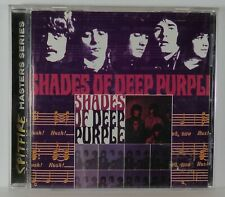 Deep Purple - Shades of Deep Purple [Bonus Tracks] (CD, 2000) Hard Rock