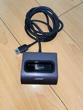 Bose Home Theater 30 Pin iPod Dock AV35 Control Console P/N 3185850011-FREE SHIP