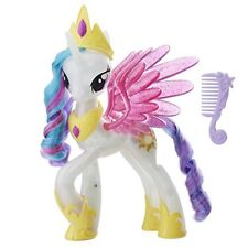 NEW My Little Pony the Movie Glitter and Glow Princess Celestia FREE SHIPPING