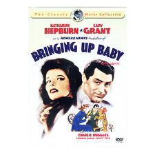 Bringing Up Baby (1938) DVD - Howard Hawks, Cary Grant (*New *All Region)
