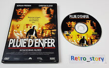 DVD Pluie D'Enfer - Morgan FREEMAN - Christian SLATER
