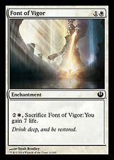 Vigor MTG MAGIC Lor Lorwyn Ita Vigore