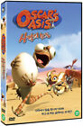 Oscar's Oasis DVD