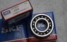 VESPA Motor Lager SKF 6204 PX 80 125 200 Cosa T5 PK XL Rally Sprint GS VBB GT SS