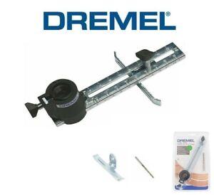 DREMEL ® 678 Line & Circle Cutter SET (c/w Cutting Bit + Guide) (26150678JA)