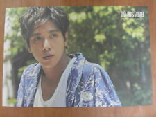 JUNG YONG HWA - Do Disturb (Ver. B) [OFFICIAL] POSTER *NEW* K-POP CNBLUE