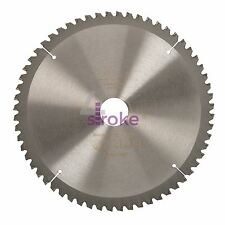 Woodworking Saw Blade 216 X 30mm 60T Cutting Blade Tungsten Carbide-Tipped