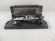 Onyx  126 Tyrrell Honda 020 Racing no 4 Stefano Modena Scale 1:43 F1 1991 Collec