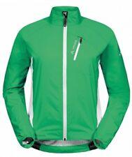 Vaude Spray 4 wind & waterproof cycling jacket Size 14/16UK NEW measured £100rrp