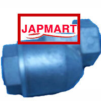 UD TRUCK BUS AND CRANE CWA46  1988-1992 CHECK VALVE 7056JMG1