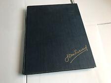 SECOND SITTING JOHN EVERARD VG/VG HB 1954 NUDE VINTAGE PHOTO BOOK