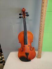 Decorative Violin