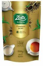 Zesta Pure Ceylon Tea BOPF 500 g