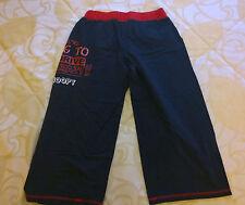 PEANUTS Snoopy Damen Bermuda Shorts Pyjamahose  Gr.36-38 NEU