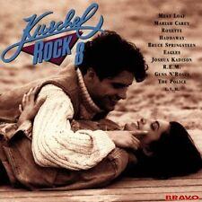 Kuschel Rock (1994) 08:Mariah Carey, Joshua Kadison, Bruce Springsteen,.. [2 CD]