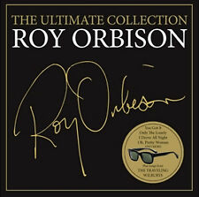 Roy Orbison - The Ultimate Collection - New Double Vinyl LP