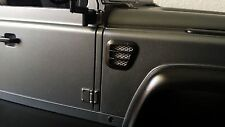 Scale Wing Vent Covers for Land Rover Defender D90 D110 Gelande II RC4WD