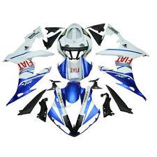 Kit de carrosserie de carénage pour Yamaha YZFR1 YZF R1 2004-2006 05