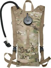 MultiCam 3-Liter Bladder MOLLE Tactical Hydration Pack Army Camo OCP Scorpion