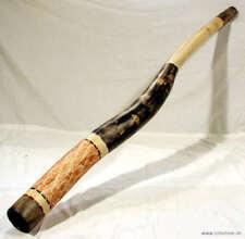 DIDGERIDOO; Esche; heimisches Holz, 140cm; Tonlage F