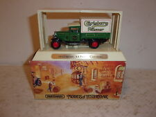 "Matchbox Models of Yesteryear 1932 Model AA Ford ""Carlsberg"""