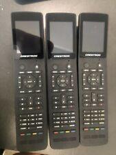 Crestron TSR-302-B Smart Touch Screen Remote
