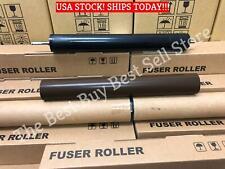Upper & Lower Fuser Pressure Roller for Brother HL5450 HL5470 MFC8510 MFC8950