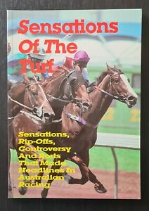 Sensations of the Turf Edited by Warwick Hobson